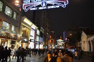 50.000 οι Έλληνες τουρίστες επισκέφθηκαν την Τουρκία