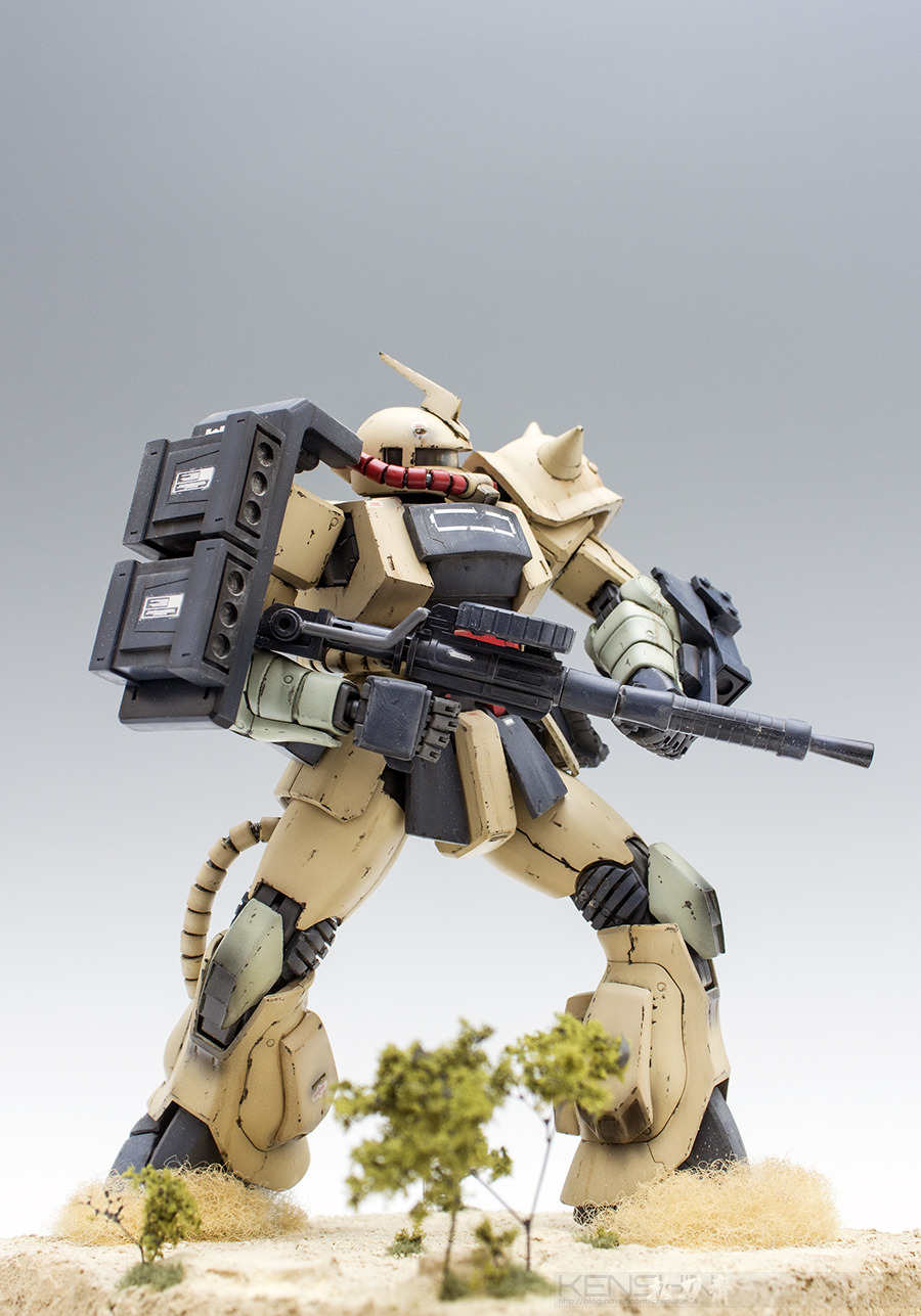 GUNDAM GUY: MG 1/100 M...