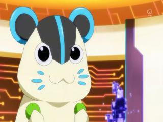Digimon Universe: Appli Monsters – Episódio 09