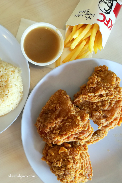 Khmer Food Cambodia KFC