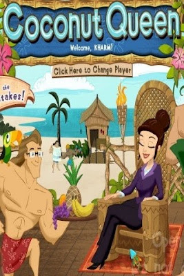 Coconut Queen Free Download