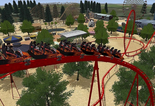 Rollercoaster Dreams review