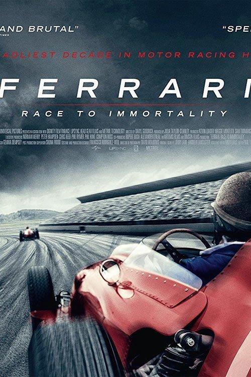 Ferrari: Rumo À Imortalidade 2017 Legendado