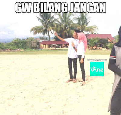 5 Rangkaian Meme 'Ini Kisah Cinta Gue' yang Akhirnya Nggak Terduga