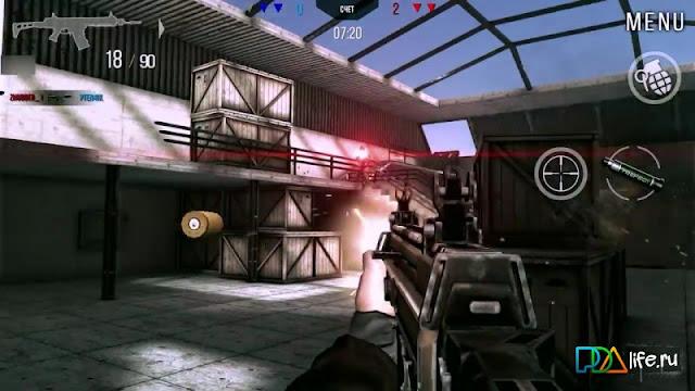 Modern Strike Online APK OBB V1.19.2 ATUALIZADO  04/07/2017