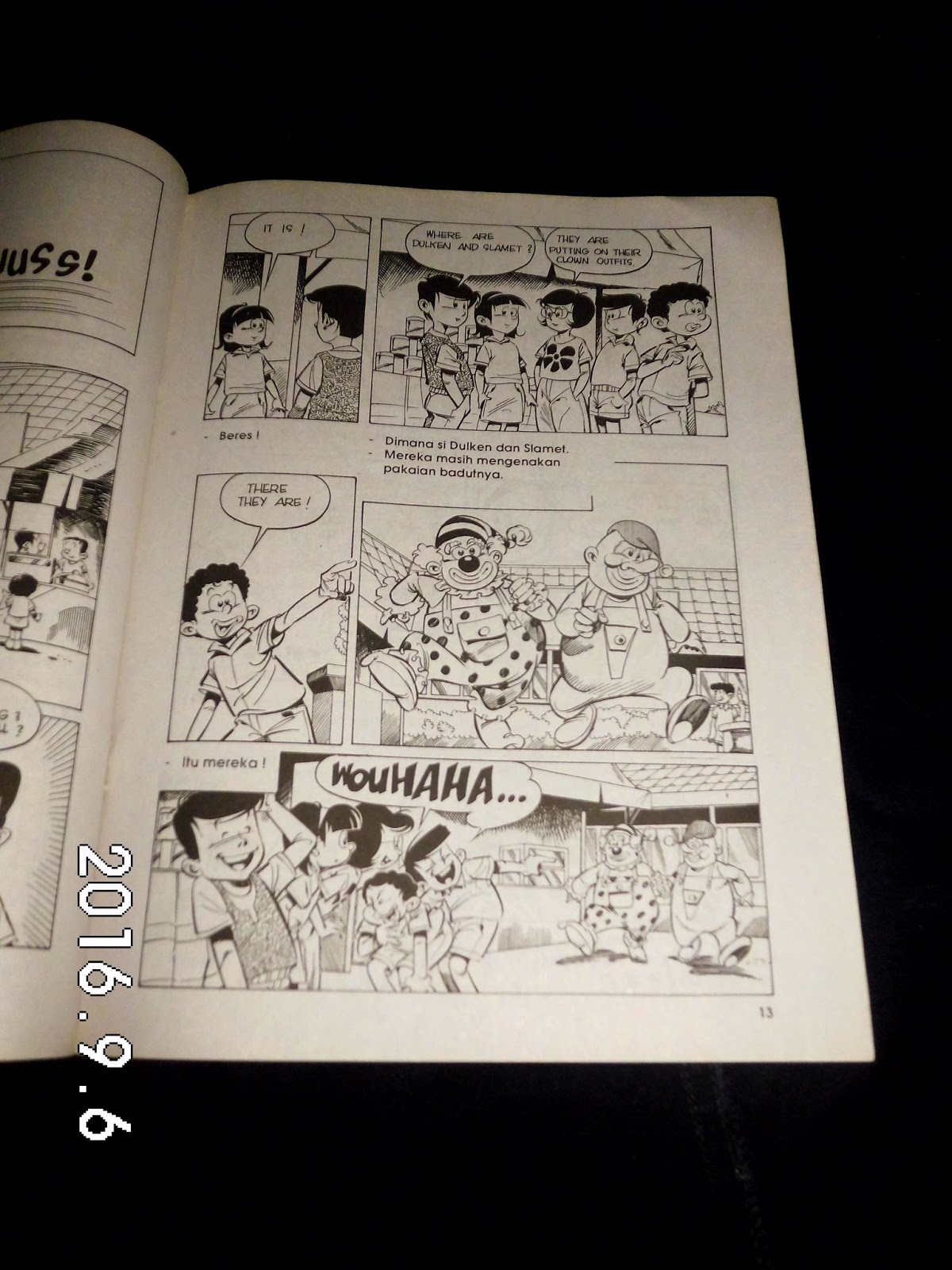 Image Result For Cerita Bahasa Jawa Dan Aksara Jawa