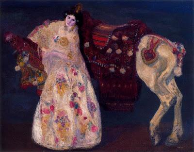 Anglada Camarasa y el Modernismo Pictórico Español