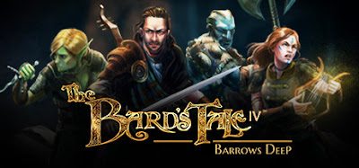 The Bard's Tale IV: Barrows Deep [29.4 GB]