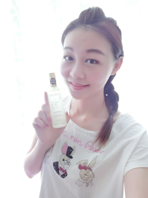 caudalie, 皇后水, caudaliehk, ovecath, grapebeauty, 20yearsgold, lloveyourself, skincare, beauty, 夏沫,
