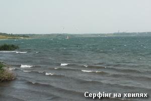 Серфінг на хвилях