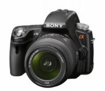 Sony SLT-A35 Specifications and Price