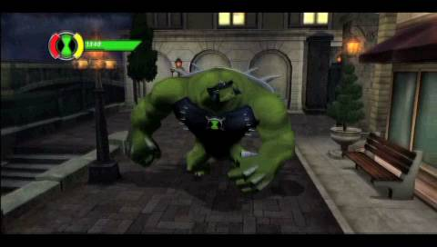 Ben 10 Ultimate Alien Force Games Free Download For Mobile ...