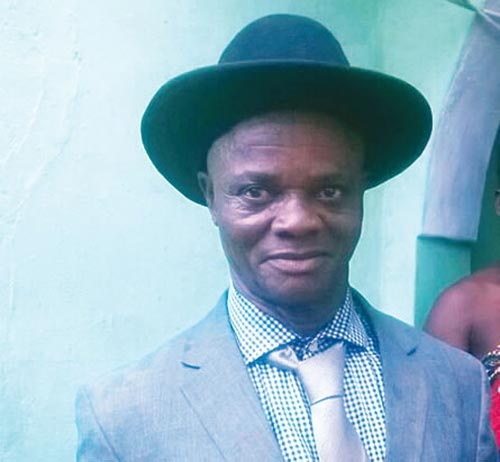 Family cries out as man is crushed to death by company vehicle while driver was taking call