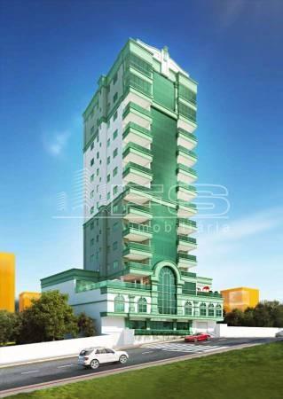 ENC: 1409 - Green Village Residencial - Cobertura Duplex 4 suítes - Centro - Itapema/SC