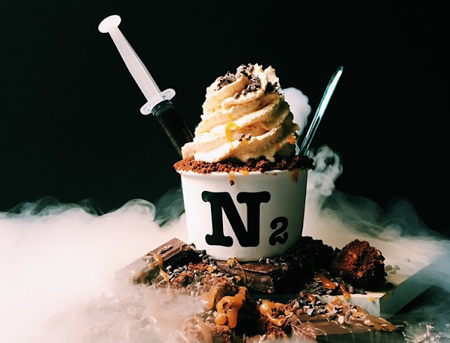 N2 Gelato - Fitzroy/ Collingwood  - Melbourne Suburb Checklist (12 Must-Dos!)