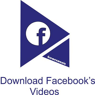 Facebook logo gremenmania