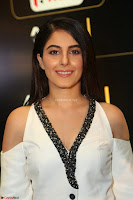 Isha Talwar Looks super cute at IIFA Utsavam Awards press meet 27th March 2017 55.JPG