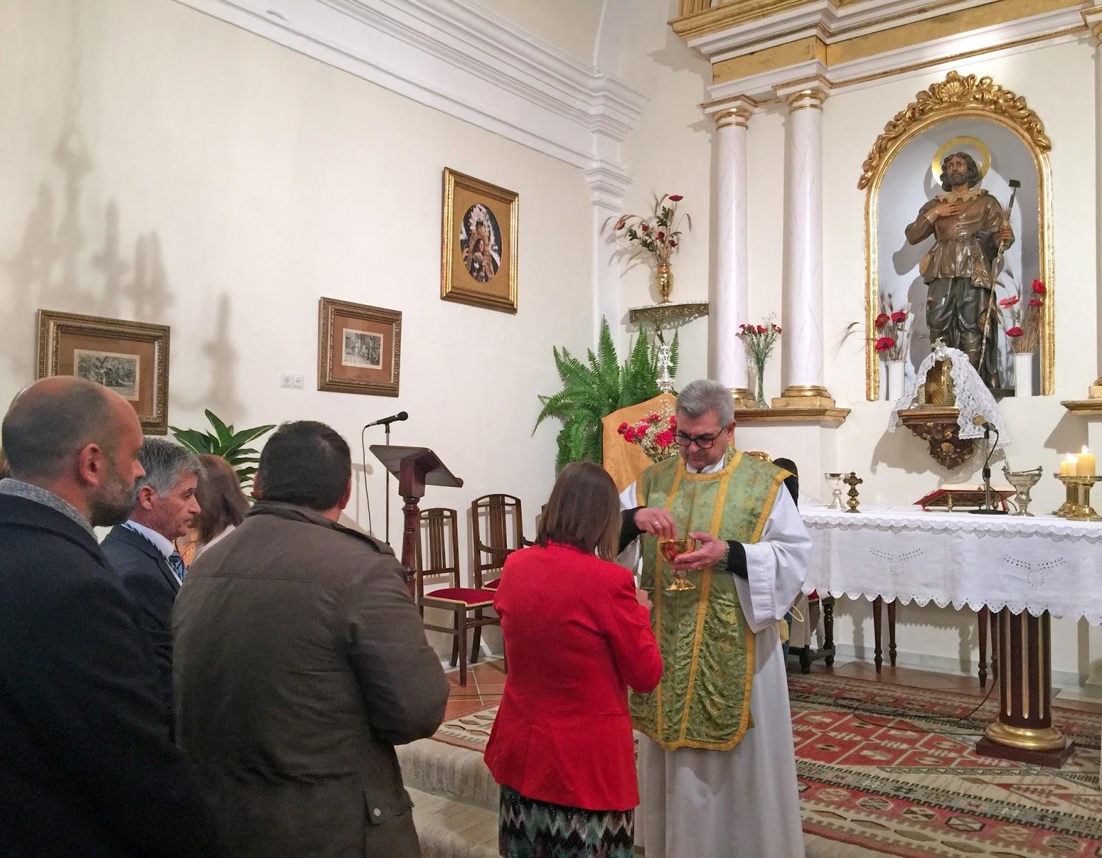 Hermandad de san isidro labrador de periana m laga 2018 for Pasion amistad malaga