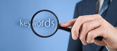 anahtar kelimeler
