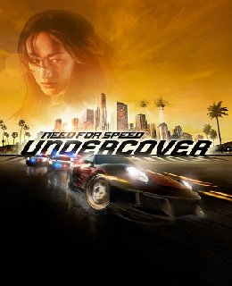 Need for Speed Undercover wallpapers, screenshots, images, photos, cover, poster