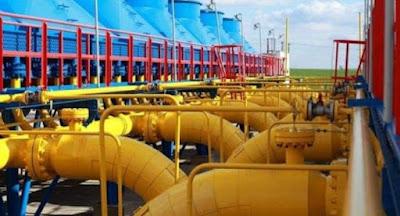 Нафтогаз б'є на сполох через можливе припинення транзиту російського газу