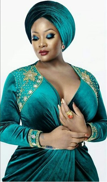 OAP, Toolz shares stunning new photo