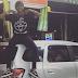 Raffa Moreira compra novo carro com dinheiro da sua música