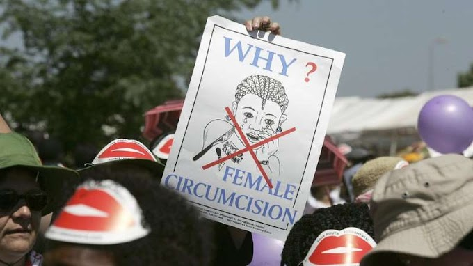 Father defends FGM after daughter, 10, dies