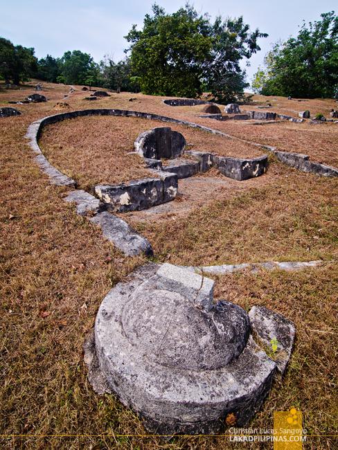Bukit Cina Melaka