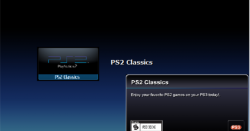 PS2 Classic GUI v2 1 Adds PS2 CONFIG Support - NEW GAME