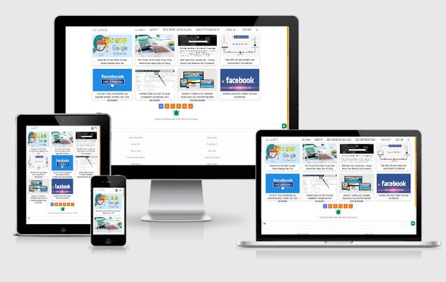 Share template chiasetemplate.blog v6.0 chuyên nghiệp cho blogger