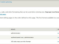 Cara Memasang Iklan Adsense di Block Drupal