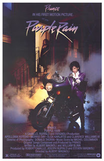 Prince's 'Purple Rain' to be released in theaters