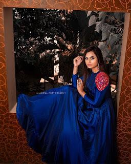 Ramya Pandian Latest Hot Beautiful Photoshoot HD images