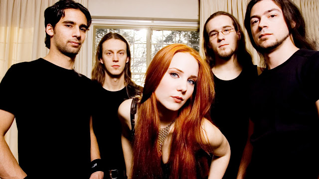 Hell and heaven se acerca y con ello Epica