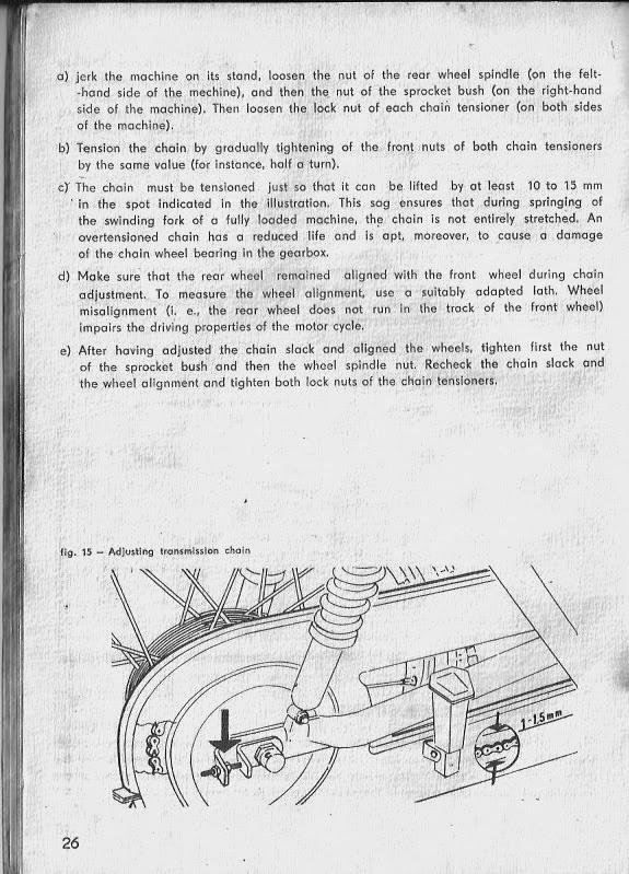 Cz 26 Manual