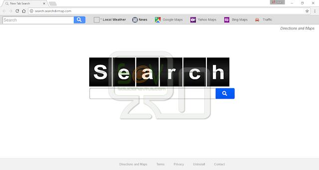 Search.searchdirmap.com (Hijacker)