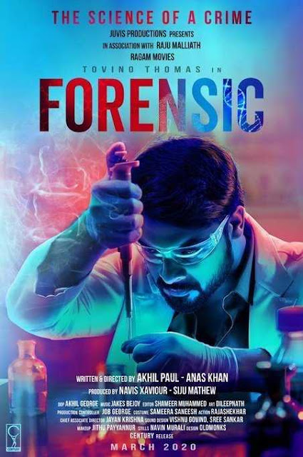 REVIEW 774: FORENSIC