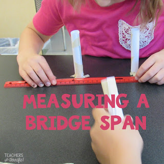STEM Challenge Mystery Build: Each team builds something different. They must choose the materials needed for the task and stay within a budget! The bridge span task has a rule about its width! FREEBIE!