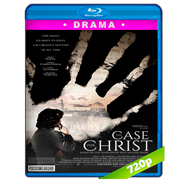 El caso de Cristo (2017) BRRip 720p Audio Dual Latino-Ingles