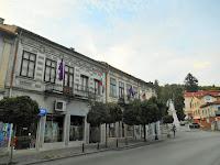 veliko tarnovo bulgaria