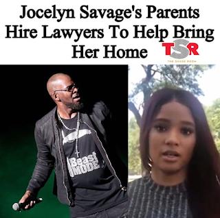 Jocelyn Savage