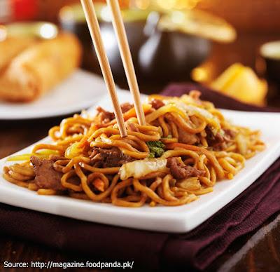 Inilah Daftar Resto Masakan Chinese di Jogja