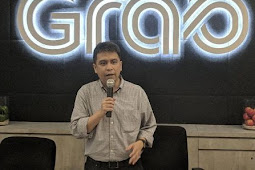 Grab Imbau Pengemudi Agar Tak Demo Saat Asian Games