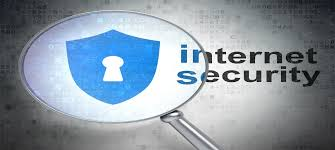 Internet Security - Do We Need It?