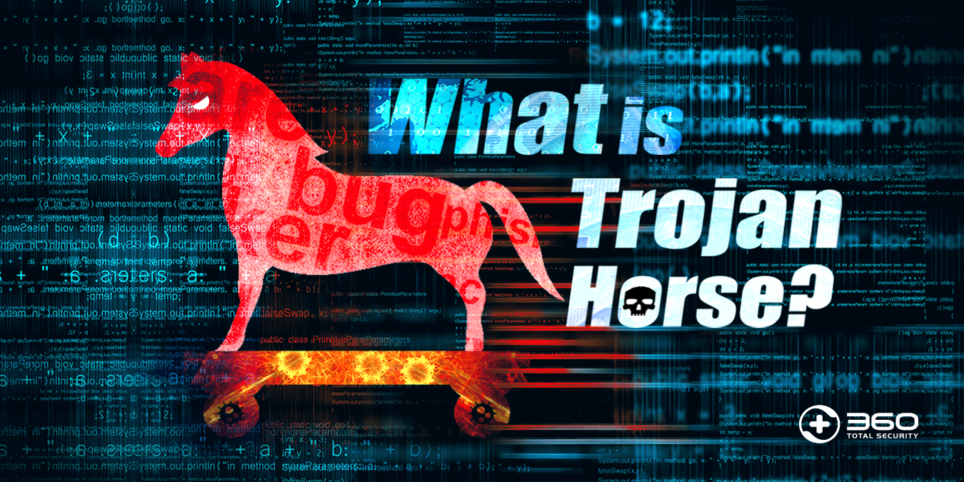 Hackers Rocks : ⁠⁠⁠Trojan, Virus and Worm..