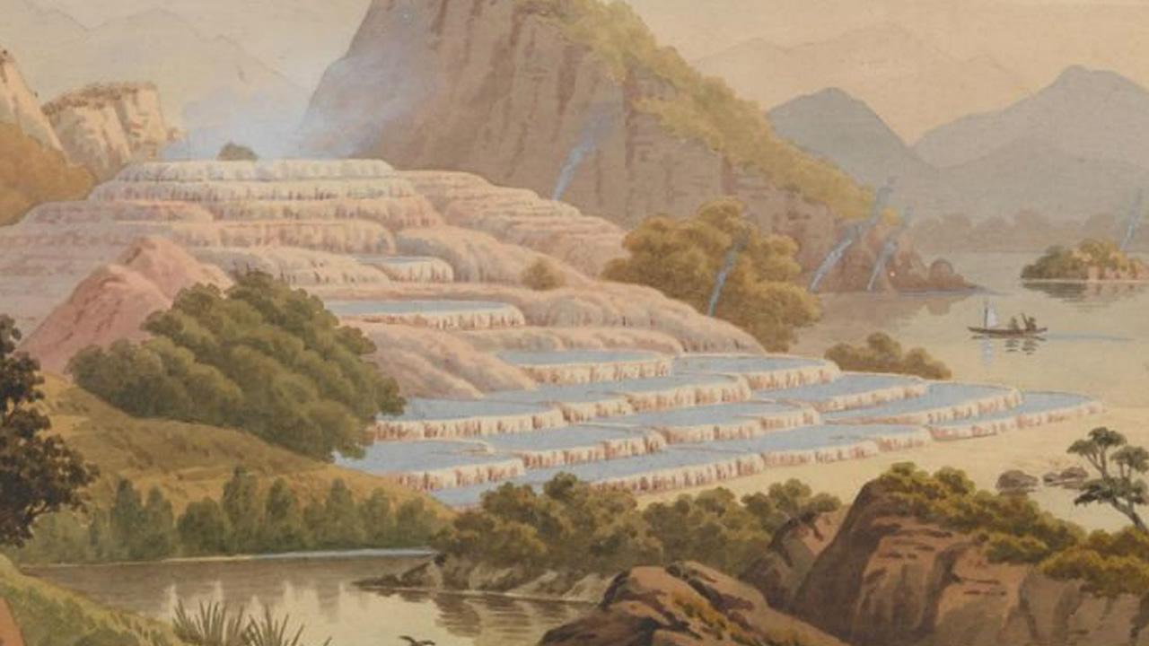 130 años después, los científicos podrían haber «redescubierto» una octava maravilla del mundo