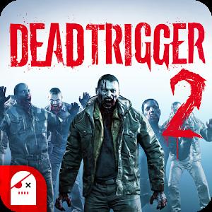 Dead Trigger 2 Mod apk v1.3.3 - God Mode, Infinite Ammo, No Reload