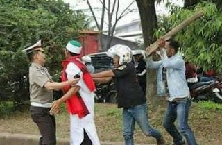 FPI Berencana Datangi Mabes Polri Tuntut Kapolda Jabar Dicopot