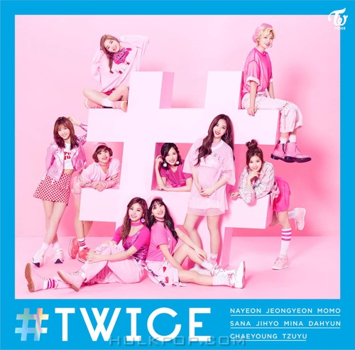 TWICE – SIGNAL (Japanese Ver.) (ITUNES PLUS AAC M4A)